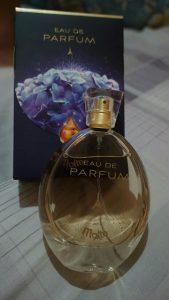 parfum molto edition